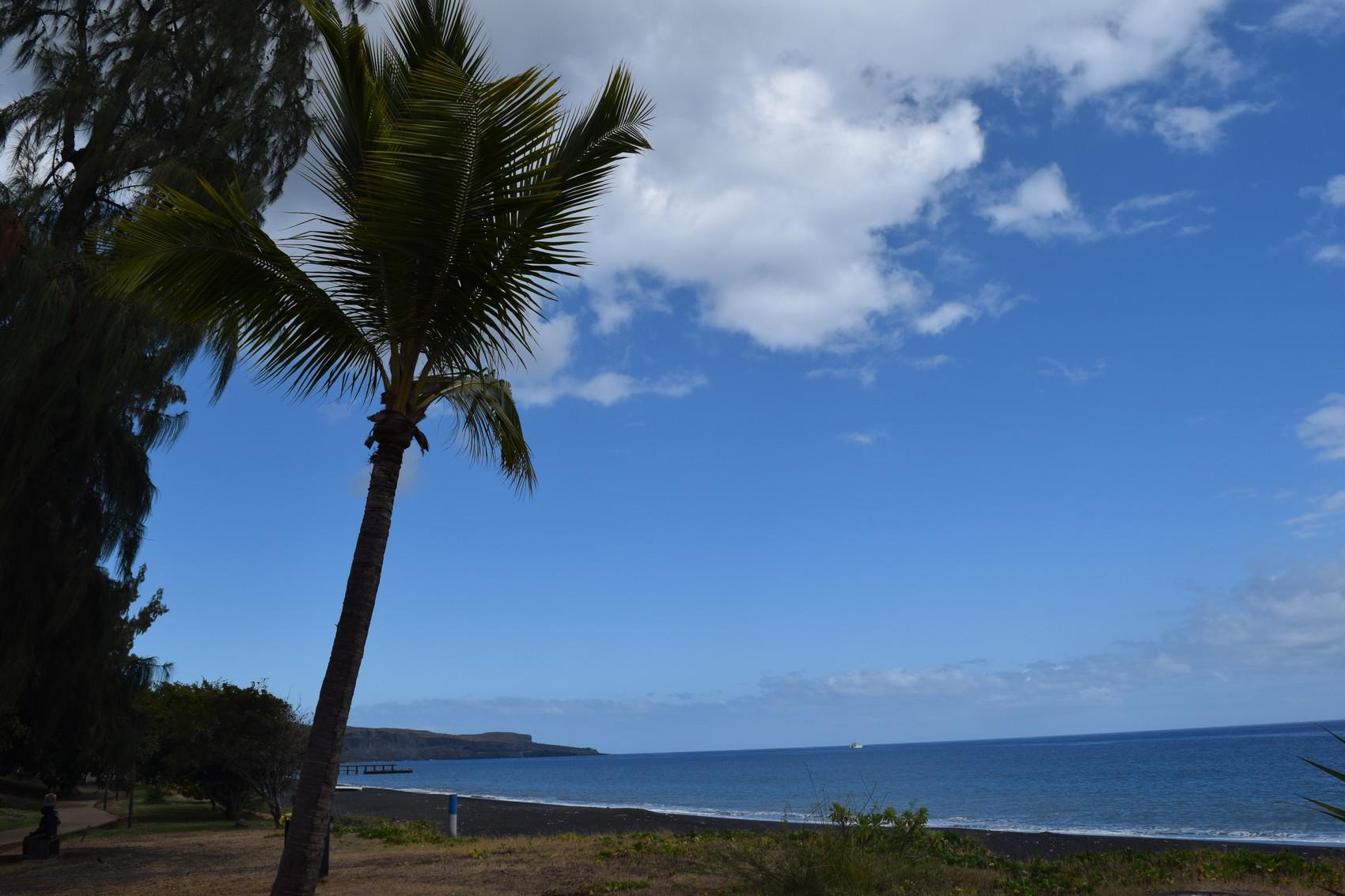 Le jour où j'ai décidé de ne pas rester vivre à la Réunion.