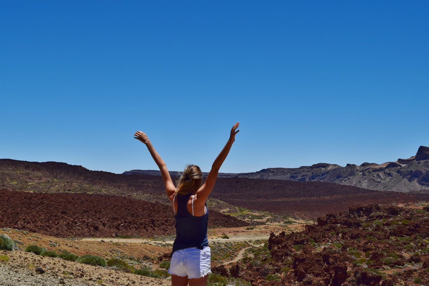Tenerife, cette île captivante !