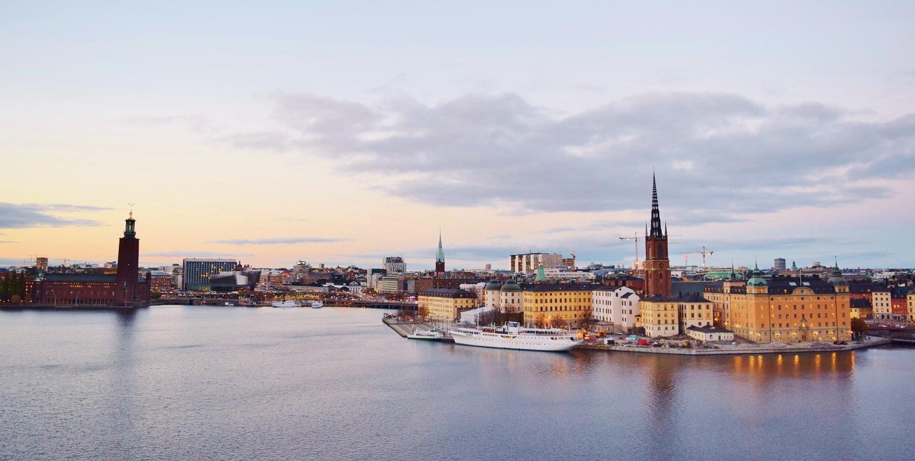 Lachez vos guides et acceptez de vous perdre à Stockholm !