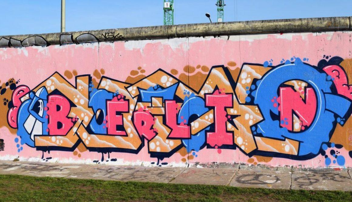 Berlin, le Phoenix de l'Europe.