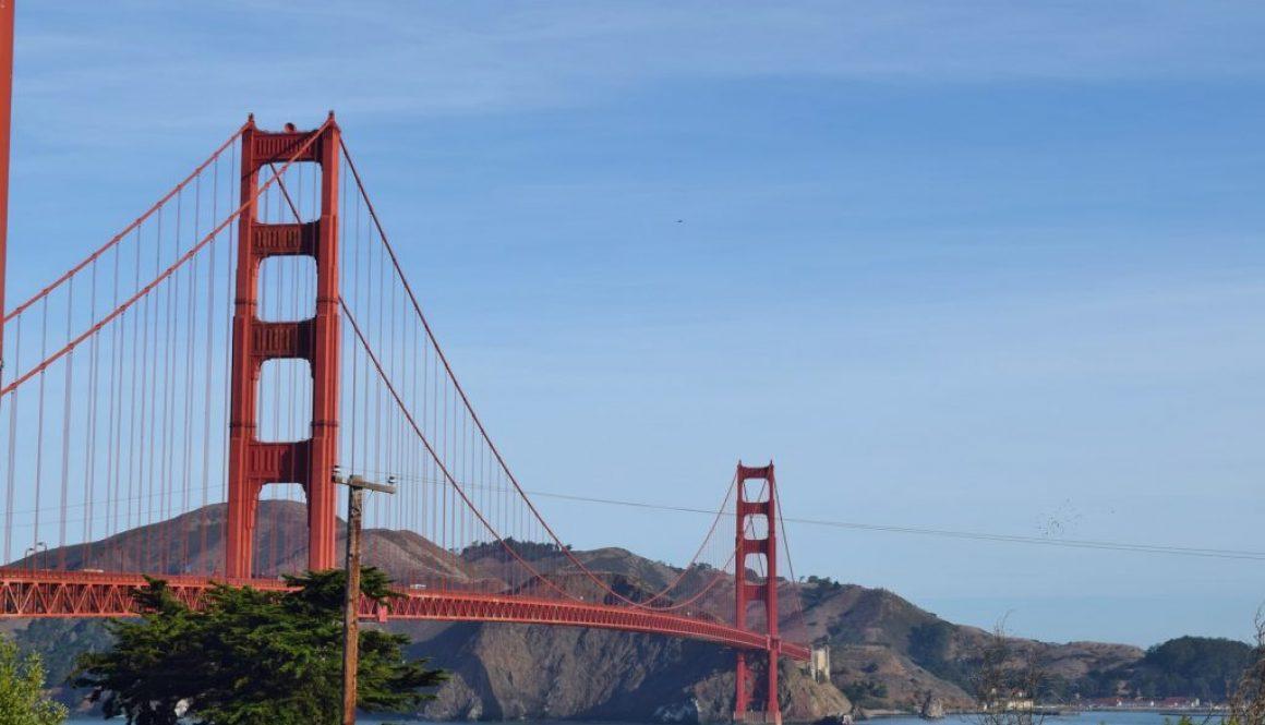 Explorer San Francisco en trois jours : défi relevé !