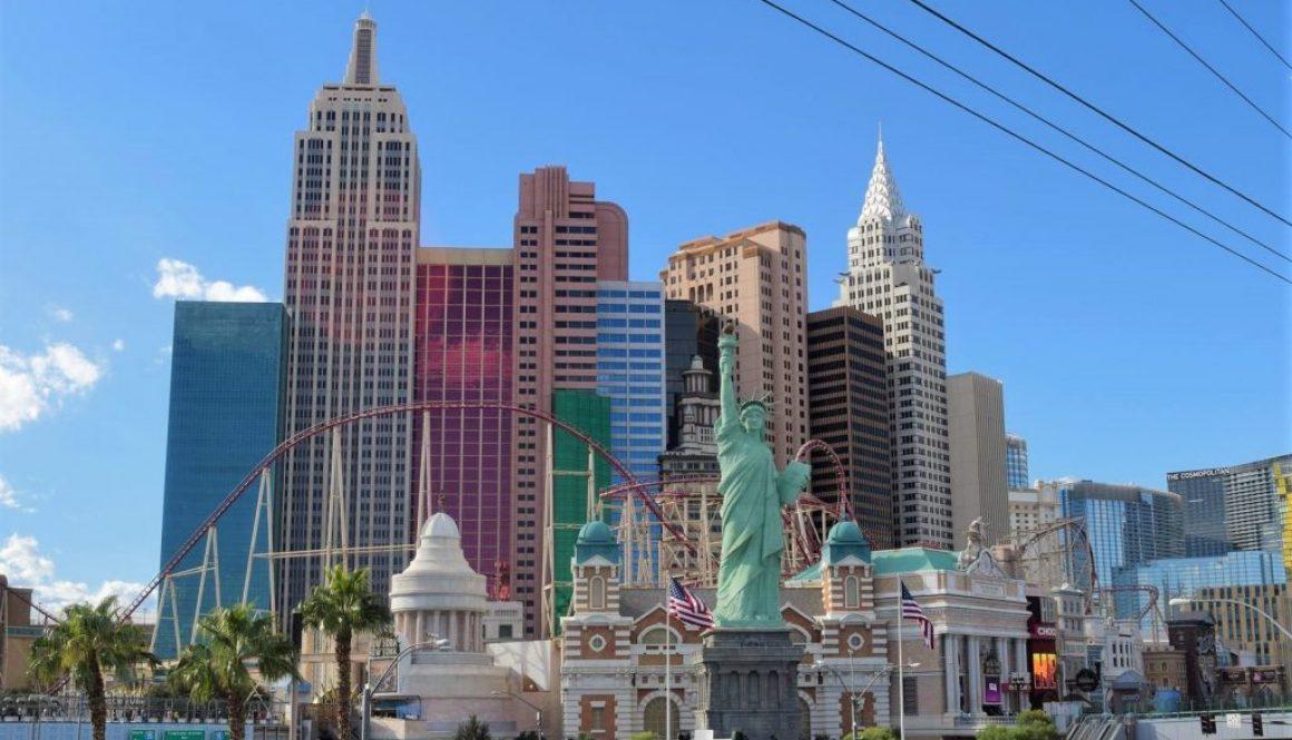 Road trip USA : Las Vegas, l'expérience folle !