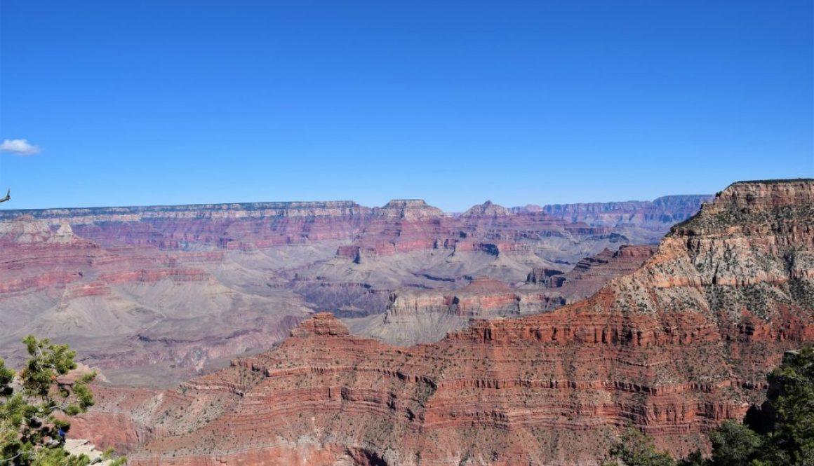 Grand Canyon : le lieu mythique de notre road trip aux Usa !